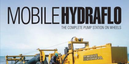 Mobile Hydraflo